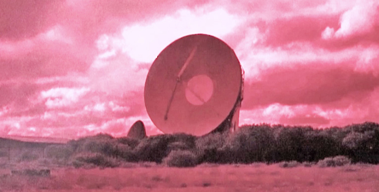 Trajectories II Synposium: Technology Never Sleeps
